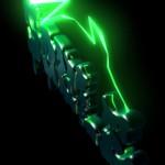 creative latino render maya lightnin and metallic materials 2
